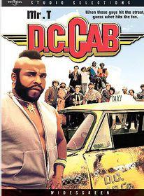 Dc Cab - (Region 1 Import DVD)
