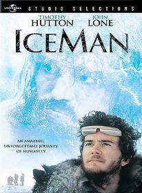 Iceman - (Region 1 Import DVD)