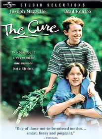 Cure - (Region 1 Import DVD)