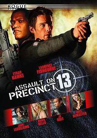 Assault on Precinct 13 - (Region 1 Import DVD)