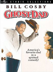Ghost Dad - (Region 1 Import DVD)