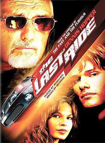 Last Ride - (Region 1 Import DVD)