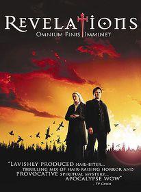 Revelations - (Region 1 Import DVD)