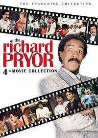 Richard Pryor Collection - (Region 1 Import DVD)
