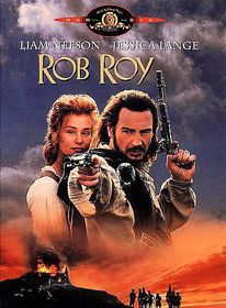 Rob Roy - (Region 1 Import DVD)