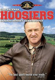 Hoosiers - (Region 1 Import DVD)