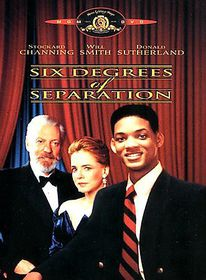 Six Degrees of Separation - (Region 1 Import DVD)