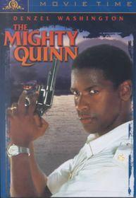 Mighty Quinn - (Region 1 Import DVD)