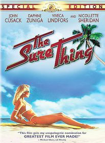 Sure Thing - Special Edition - (Region 1 Import DVD)