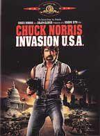 Invasion USA - (Region 1 Import DVD)