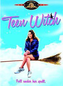 Teen Witch - (Region 1 Import DVD)