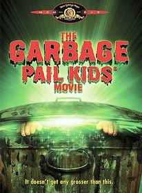 Garbage Pail Kids - (Region 1 Import DVD)