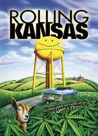 Rolling Kansas - (Region 1 Import DVD)