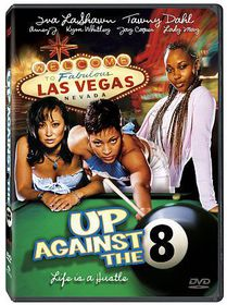 Up Against the 8 Ball - (Region 1 Import DVD)