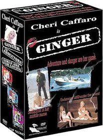 Ginger Series - (Region 1 Import DVD)