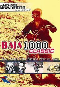 Baja 1000 Classic - (Region 1 Import DVD)
