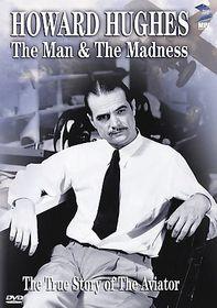 Howard Hughes:Man & the Madness - (Region 1 Import DVD)