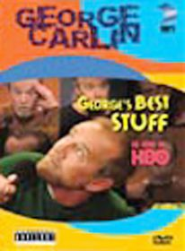 George Carlin:George's Best Stuff - (Region 1 Import DVD)