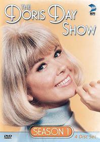 Doris Day Show Season 1 - (Region 1 Import DVD)