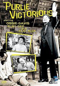 Purlie Victorious - (Region 1 Import DVD)
