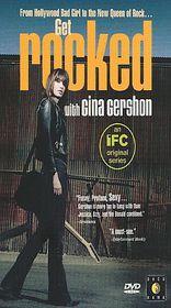 Rocked with Gina Gershon - (Region 1 Import DVD)