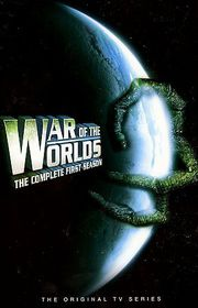 War of the Worlds: The Complete First Season - (Region 1 Import DVD)