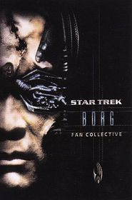 Star Trek:Fan Collective Borg - (Region 1 Import DVD)