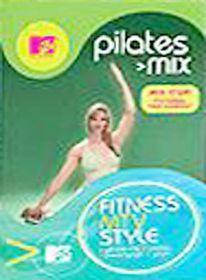 Mtv Fitness 4pk Set - (Region 1 Import DVD)