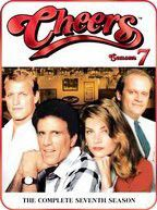 Cheers:Complete Seventh Season -(parallel import - Region 1)