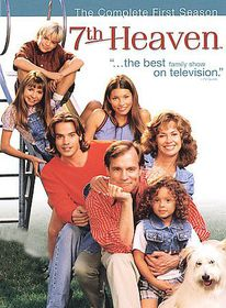7th Heaven:Complete First Season - (Region 1 Import DVD)