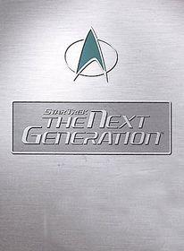 Star Trek: Next Generation Complete Fourth Season - (Region 1 Import DVD)