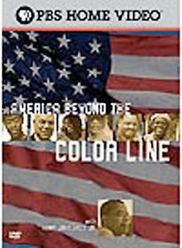 America Beyond the Color Line - (Region 1 Import DVD)