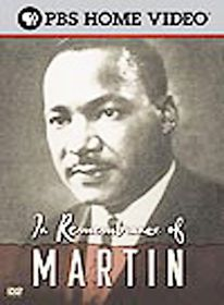 In Remembrance of Martin - (Region 1 Import DVD)