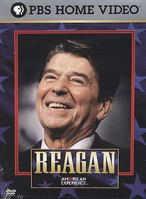 Reagan - (Region 1 Import DVD)
