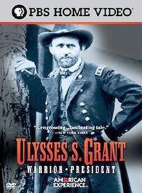Ulysses S Grant - (Region 1 Import DVD)