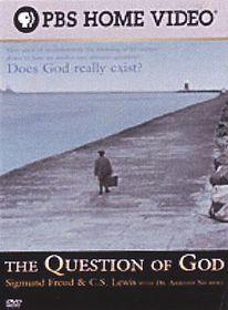 Question of God: Sigmund Freud & C.S. Lewis - (Region 1 Import DVD)