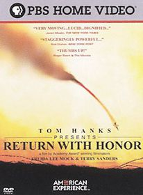 Return with Honor - (Region 1 Import DVD)