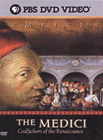 Medici Godfather of the Renaissan - (Region 1 Import DVD)