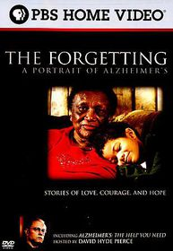 Forgetting:Portrait of Alzheimer's - (Region 1 Import DVD)