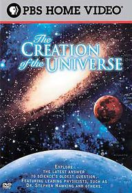 Creation of the Universe - (Region 1 Import DVD)