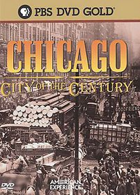 American Experience:Chicago City of - (Region 1 Import DVD)
