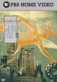 Empire of the Air: The Men Who Made Radio - (Region 1 Import DVD)