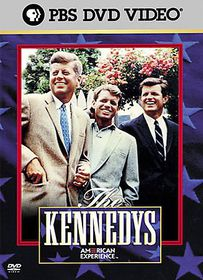 American Experience:Kennedys - (Region 1 Import DVD)