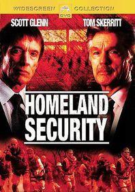 Homeland Security - (Region 1 Import DVD)