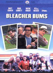 Bleacher Bums - (Region 1 Import DVD)