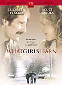What Girls Learn - (Region 1 Import DVD)