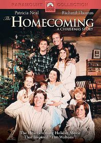 Homecoming:Christmas Story - (Region 1 Import DVD)