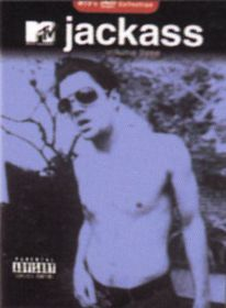 Jackass Vol 3 - (Region 1 Import DVD)