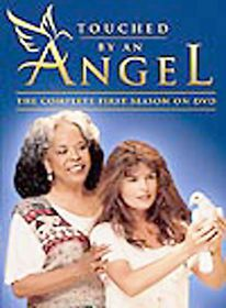 Touched by an Angel - Series 1 (Region 1 Import DVD)