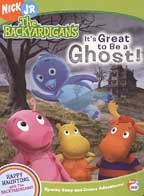 Backyardigans - It's Great to Be a Ghost! - (Region 1 Import DVD)